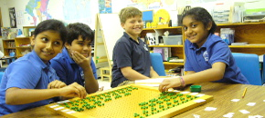 Redeemer Montessori Elementary