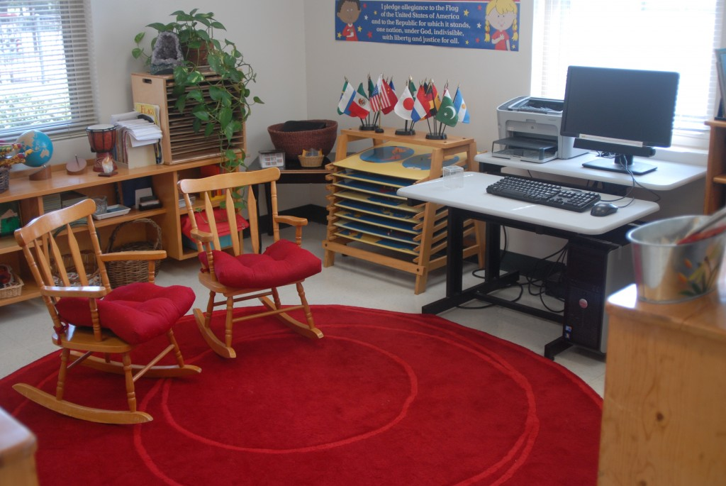 Redeemer Montessori School, AMS Accredited