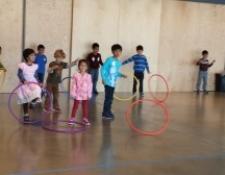 Redeemer Montessori School - Children's House Montessori Preprimary, Ages 2.5 – 6 Years