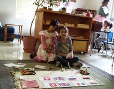 Redeemer Montessori School - Children's House Montessori Preprimary, Ages 2.5 – 6 Years