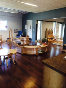 Redeemer Montessori School Toddler House Preprimary Montessori - New Facility 2014