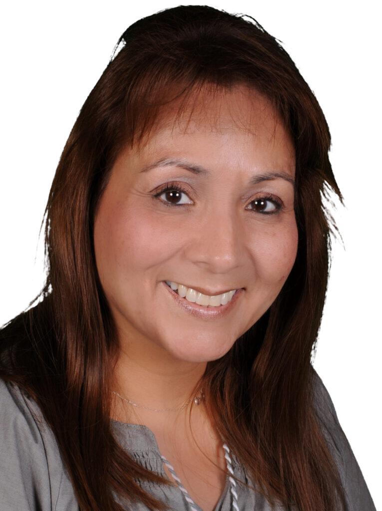Anna Mendoza-Bouldin