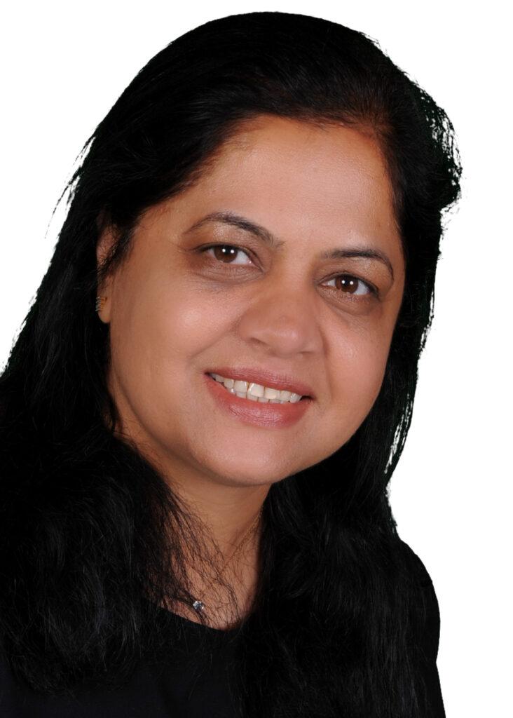 Sana Reshamwala