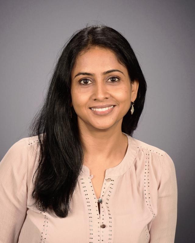 Sangeeta Bhatia
