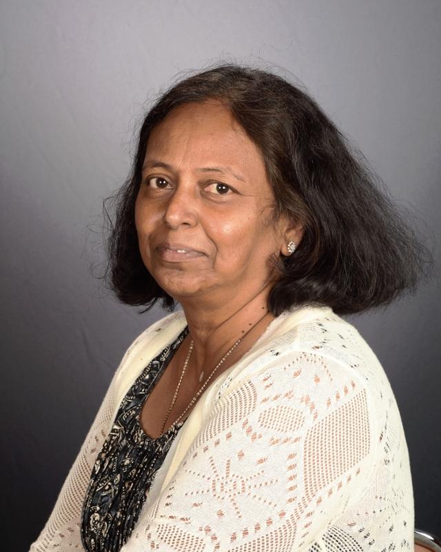Ajantha Subbaiah