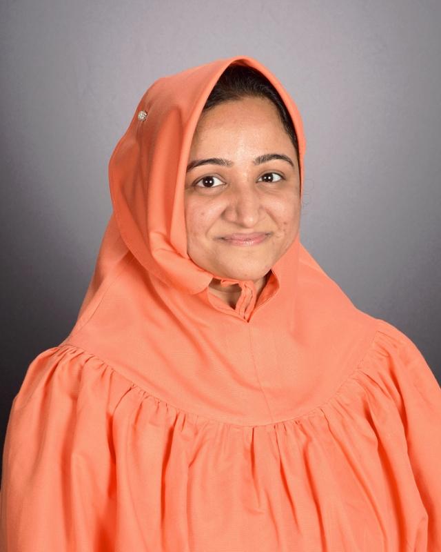 Tasneem Nurbhai